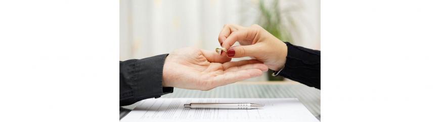 Homologação de divórcio no Brasil